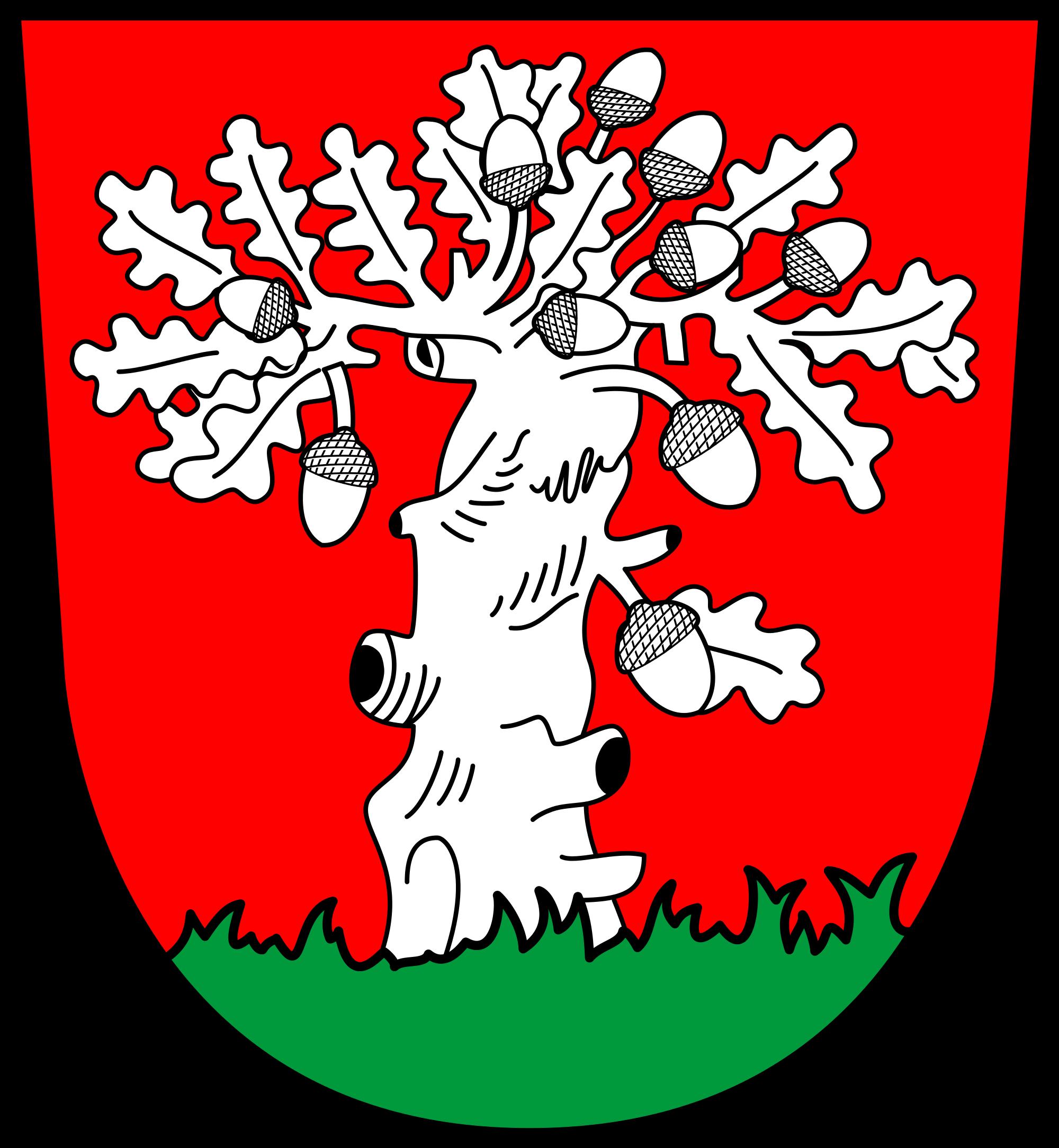 Wappen Walldorf (mit Bildern) Wappen, Familienwappen, Emblem