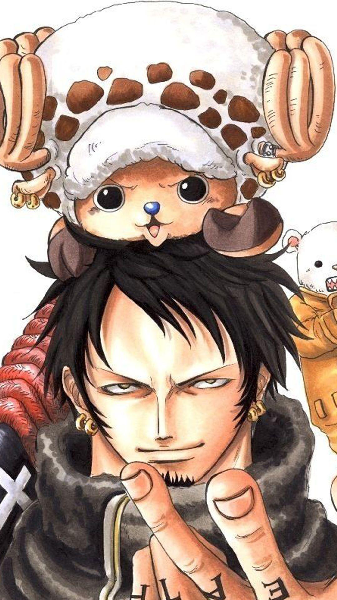 Law Wallpaper 31 Personajes De Anime Personajes De One Piece Imagenes De One Piece