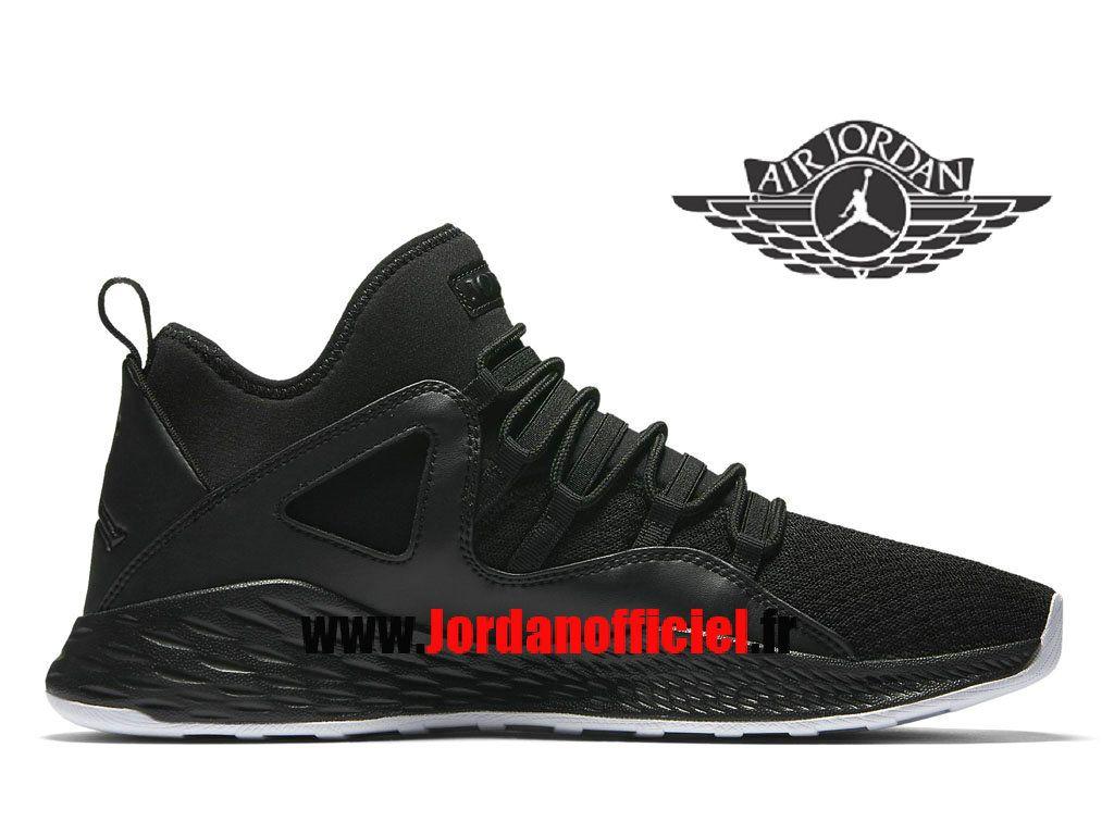 finest selection 8cf08 a41eb Jordan Formula 23 - Chaussures Baskets Offciel Pas Cher Pour Homme Noir  881465-010-Basket Jordans Officiel Site (FR)-JordanOfficiel.