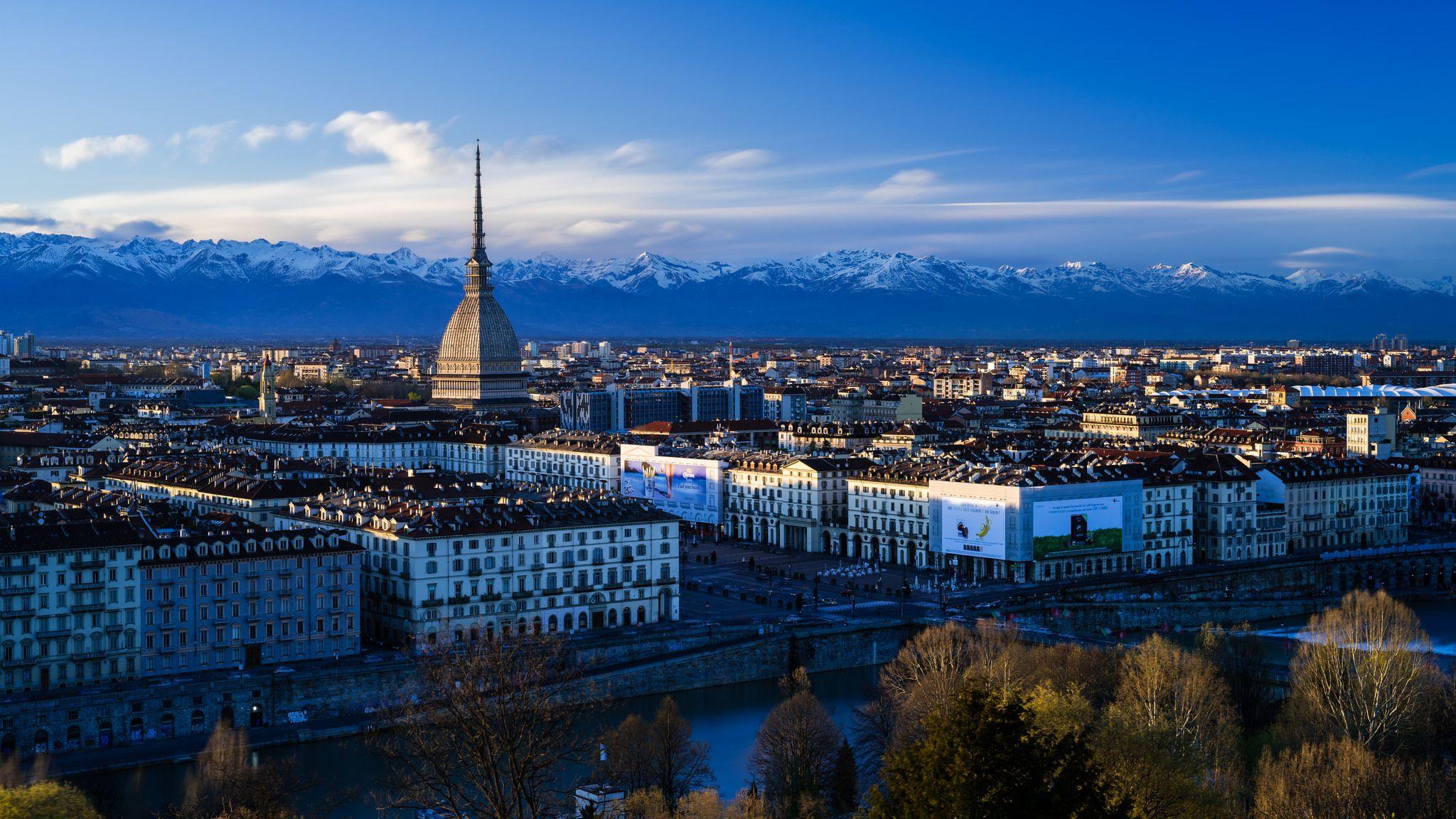 https://flic.kr/p/skwVUa | Turin | Piedmont