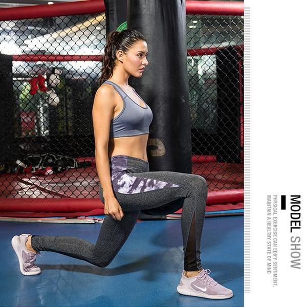 55df9e2eaad54 Leila Fashion Leisurewear Running Yoga Pants Leggings | Free Shipping  Worldwide – Activa Star