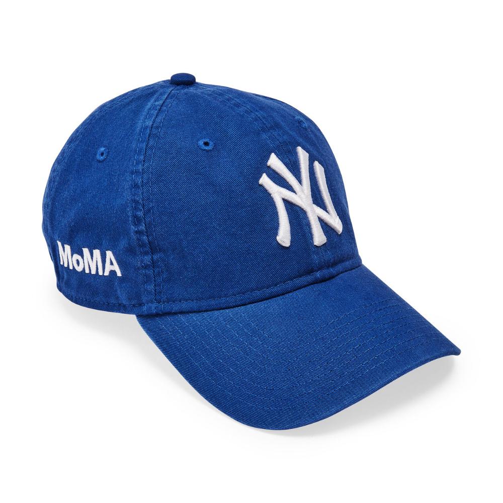 Ny Yankees Cap In 2020 Ny Yankees Yankees New Era Logo