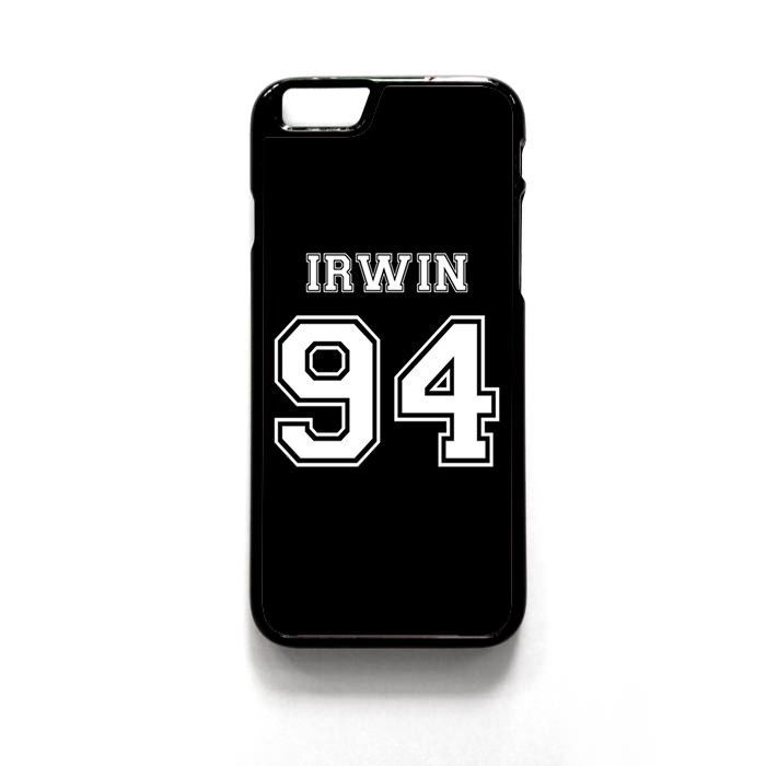 Irwin 94 5SOS 5 Second Of Summer For Iphone 4/4S Iphone 5/5S/5C ...