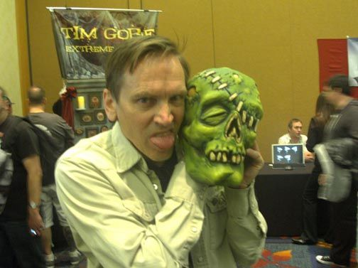 bill moseley halloween had to take this page down because it was slowing down my