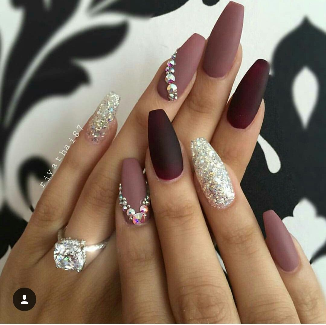 Pin by Danielle Tzeva on Nails! | Pinterest | Nail nail, Makeup ...