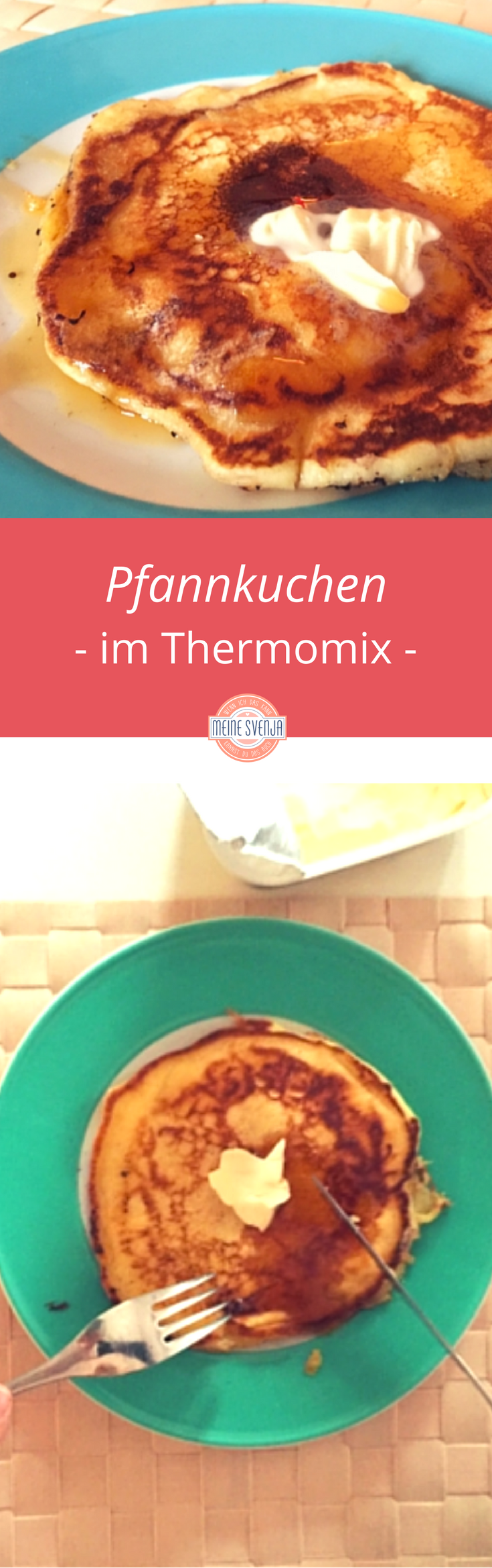 amerikanische pancakes unser adventsfr hst ckshit pinterest pfannkuchen thermomix. Black Bedroom Furniture Sets. Home Design Ideas