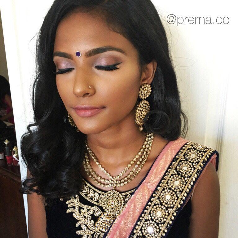 Indian Wedding Indian Makeup Sri Lankan Bride Sri Lankan Makeup