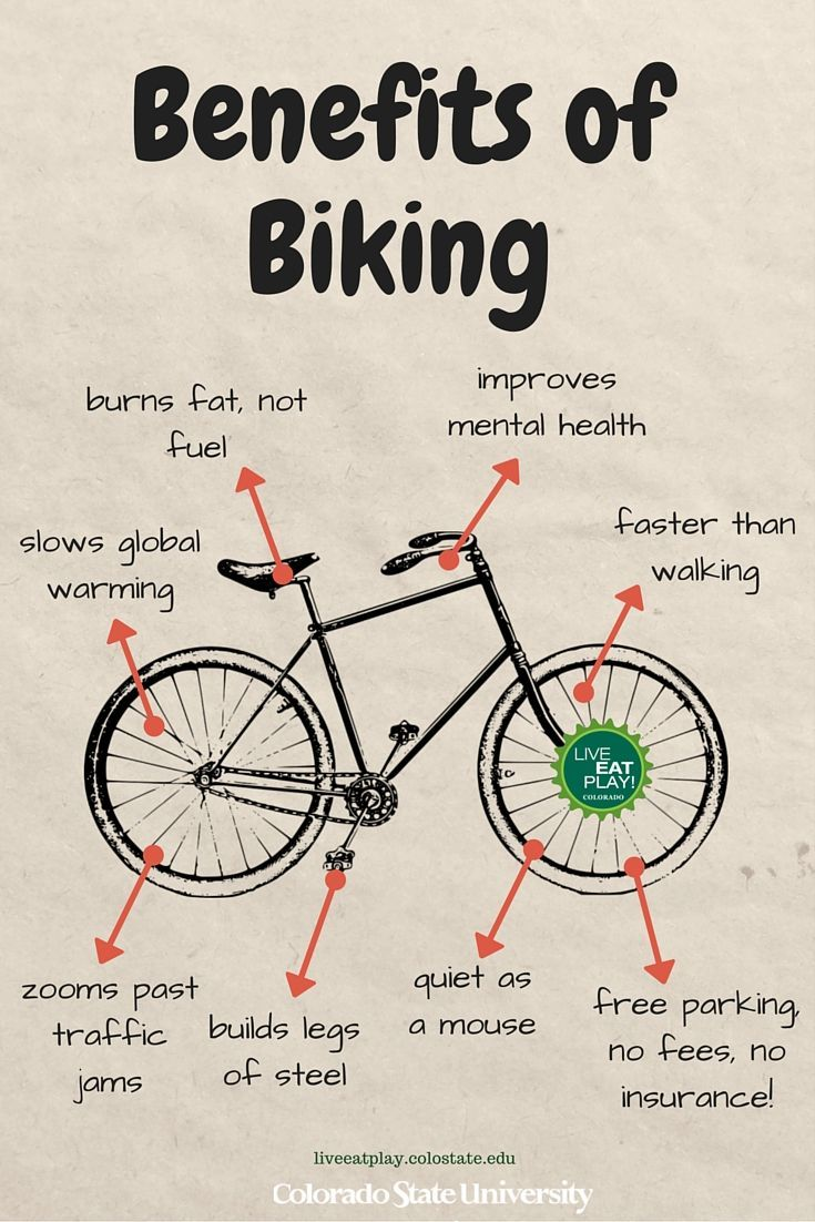 June Is Colorado Bike Month Whether You Re Commuting Or Getting