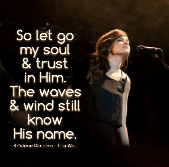 It Is Well Bet Kristene Dimarco It Is Well - image 6