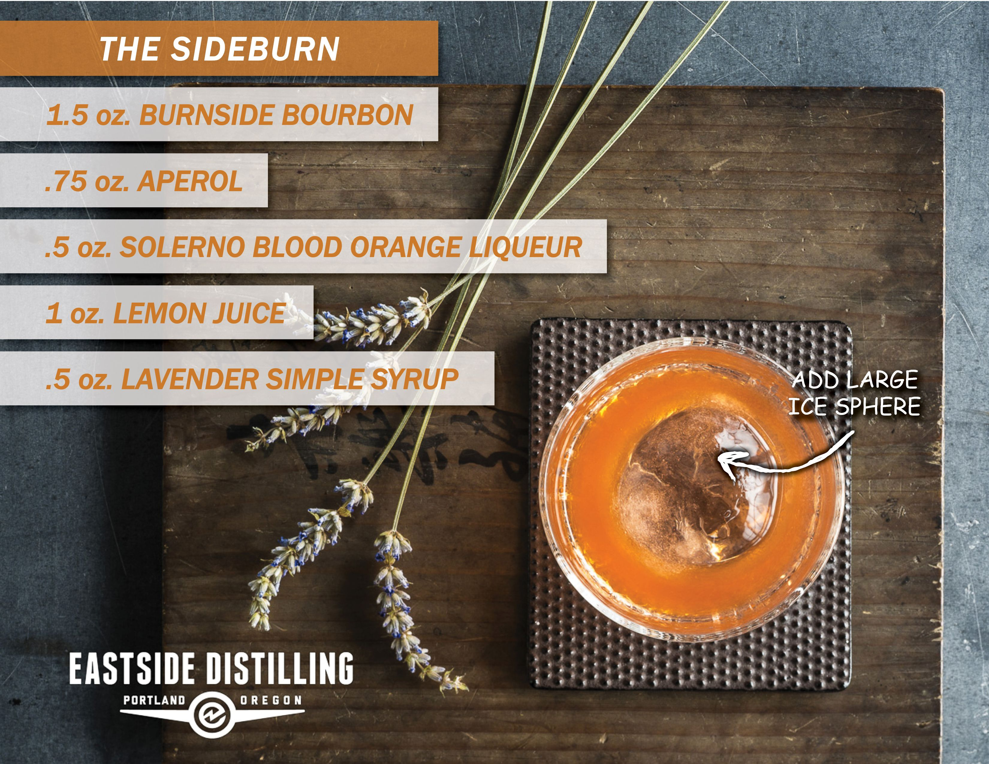 The Sideburn