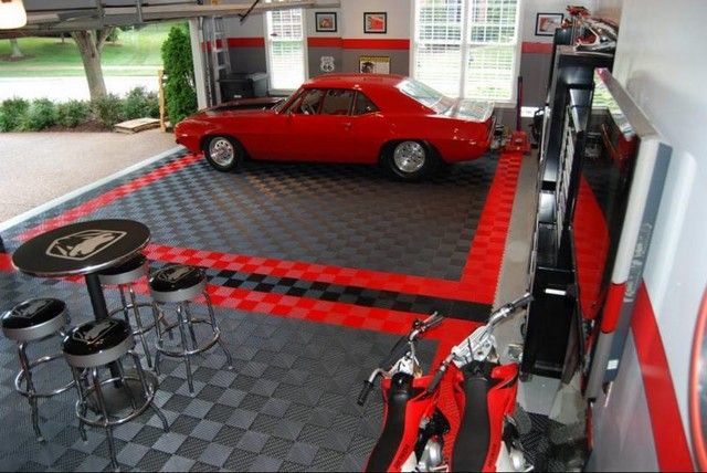Ensure Your Garage Floor Suggestions Work