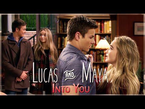 maya și lucas dating)