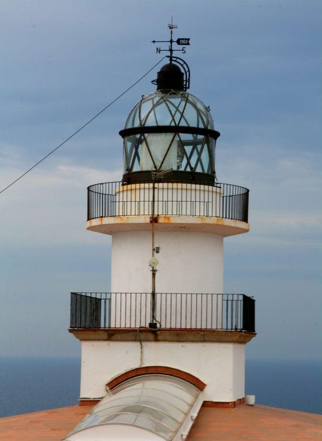 #Lighthouse - #Faro de Creus by Juan75, via 500px http://dennisharper.lnf.com/