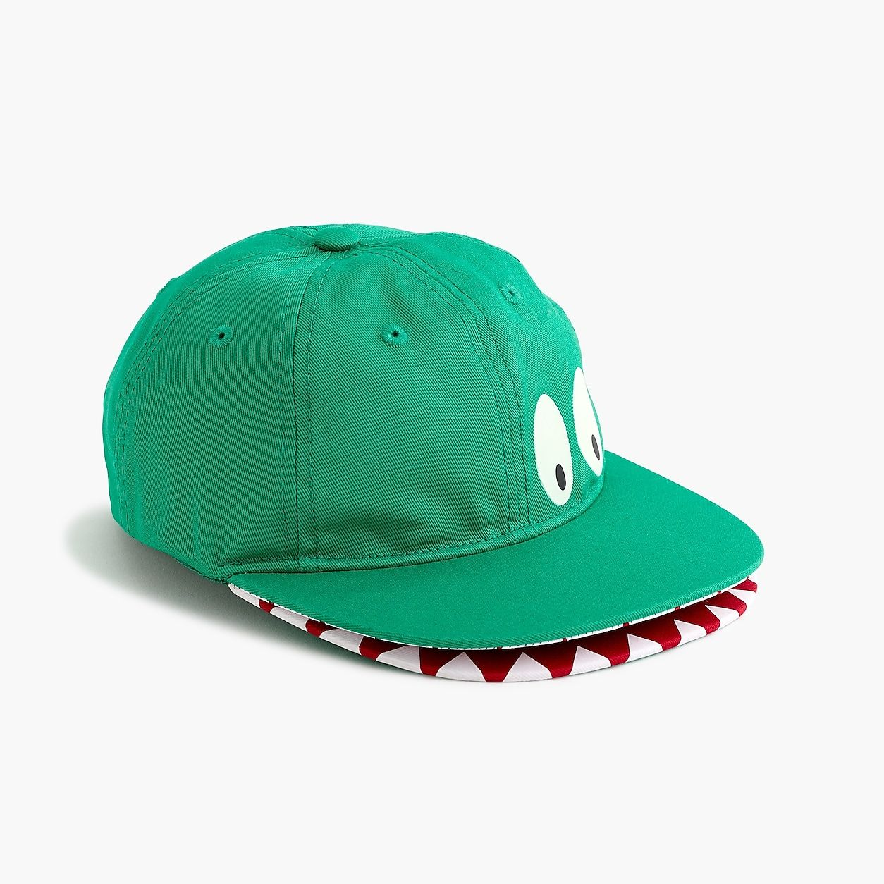 6ebce765974 crewcuts Max The Monster Ball Cap in 2019
