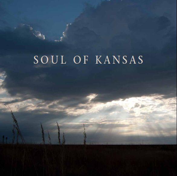 Soul of Kansas, photographs and essays from Kansas