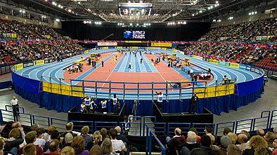 National Indoor Arena Birmingham England 2003 Wic Indoor Arena Birmingham Places Ive Been