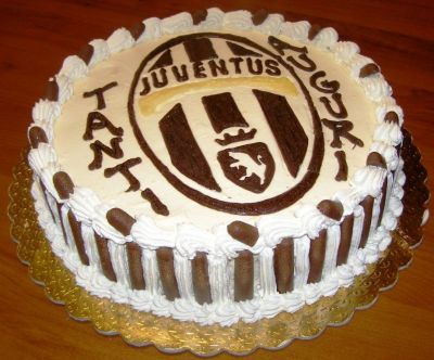 Tanti Auguri Buon Compleanno Juventus Anna