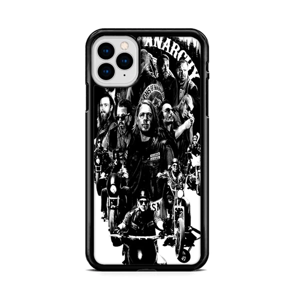 Sons Of Anarchy Reaper Wallpaper Iphone 11 Pro Cases In 2020