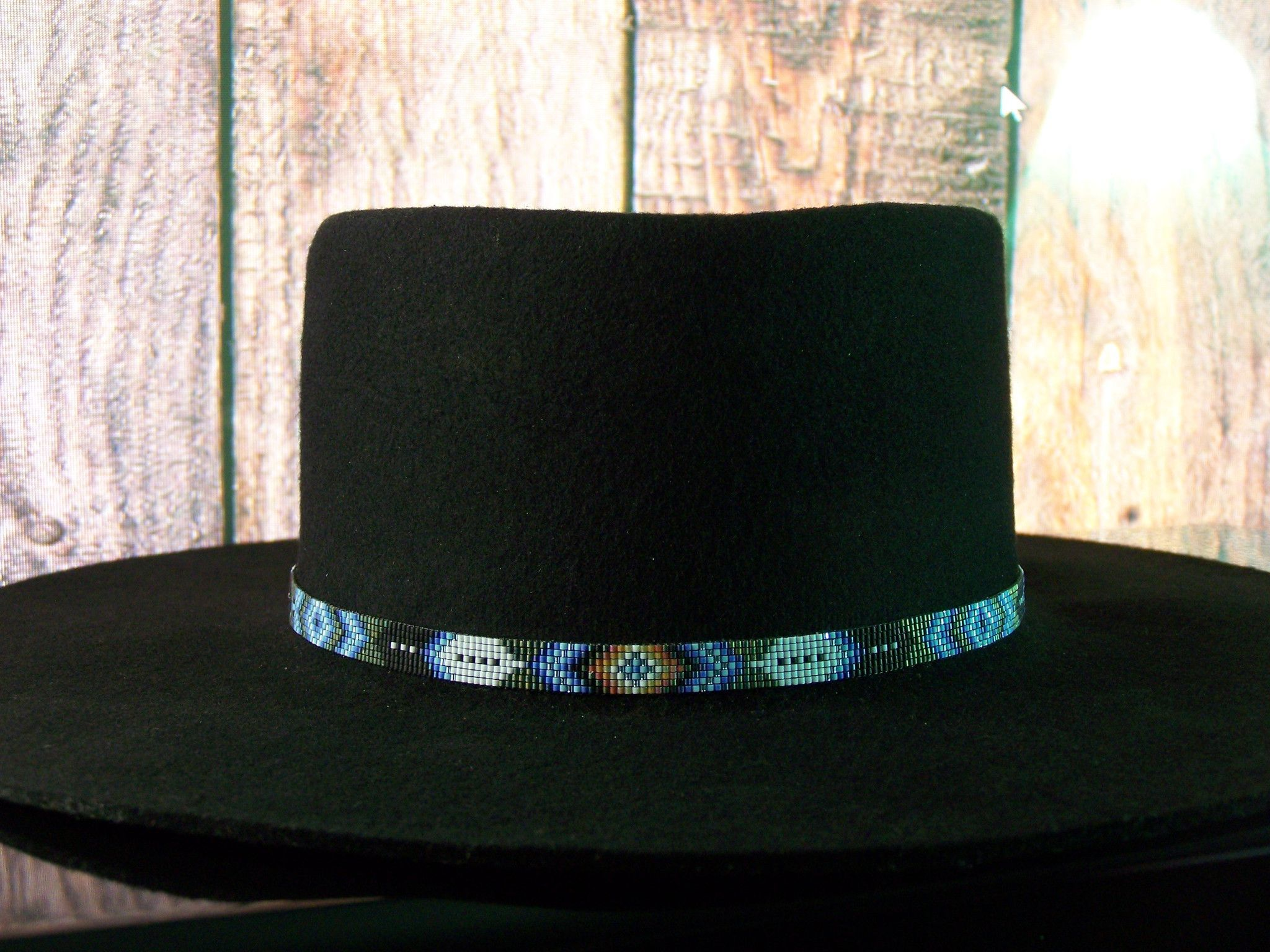 make beaded hat bands | supply and installation of computer
