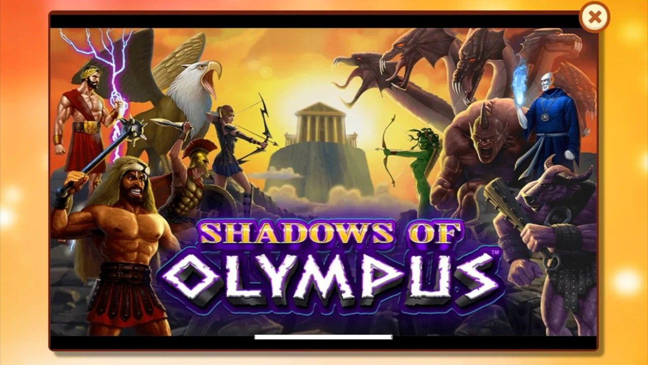 Casino mount olympus megaman starforce 2 post game
