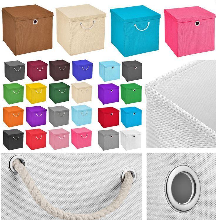 Faltschachtel Regal Box Faltschachtel Box Aufbewahrungsbox Crate Kids Staubox Basket Regal Bo Box Shelves Basket And Crate Crates