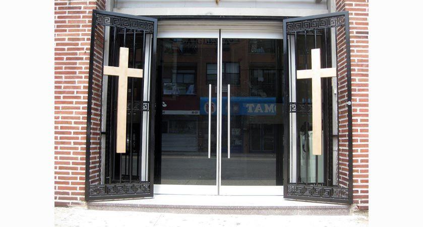 Dori Doors Security Inc Interior And Exterior Doors Doors Exterior Doors Door Installation