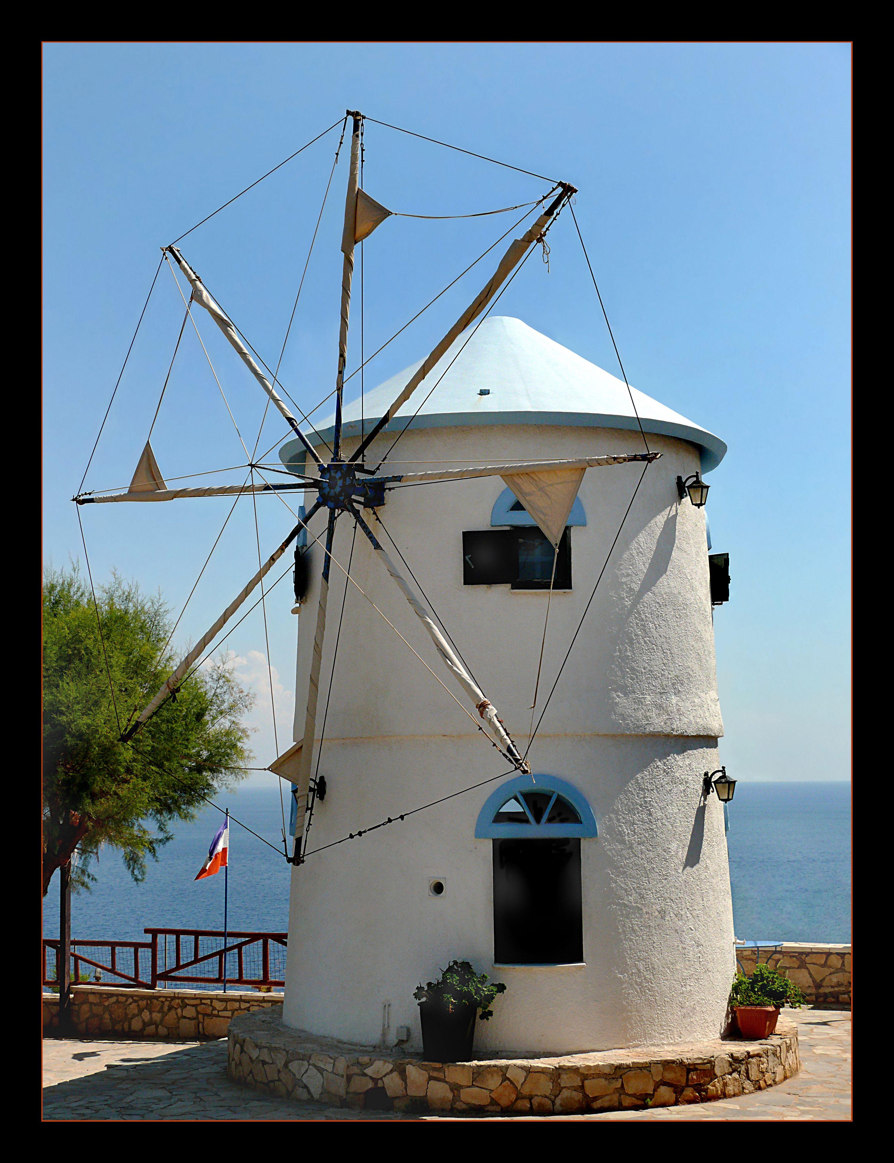 Zakynthos- where Matty and I stayed :)