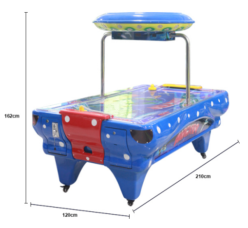 Time To Source Smarter Arcade Game Machines Air Hockey Arcade Games