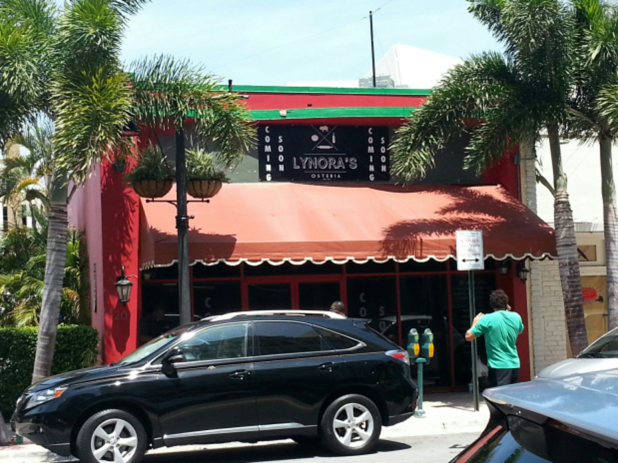 Coming Soon To The 200 Block Ilovewpb