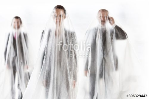 Business people under the foil. Warsaw, Poland. , #affiliate, #people, #Business, #foil, #Poland, #Warsaw #Ad