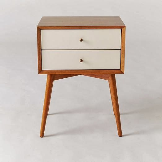 from house to home ikea nightstand hack interior