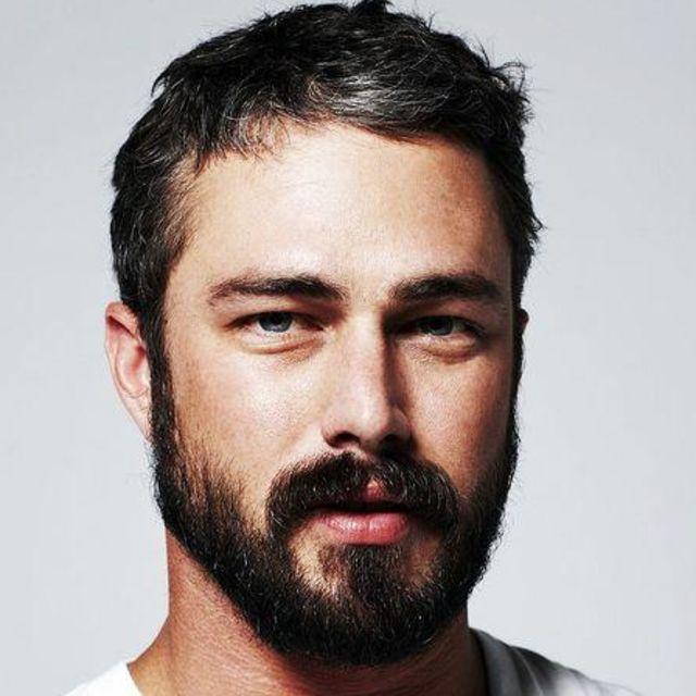 Fotograful de cautare model barba i
