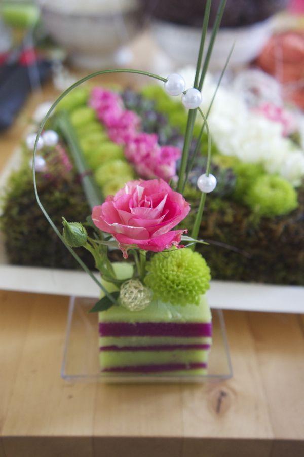 floresie cours art floral p ques 2013 9 fleurs and co pinterest art floral patios et p ques. Black Bedroom Furniture Sets. Home Design Ideas