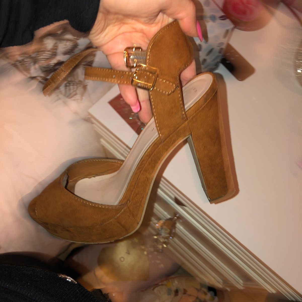 a82d66d6a7 Size 6 heels in TN23 Ashford for £5.00 in 2019   Jackies shoes ...