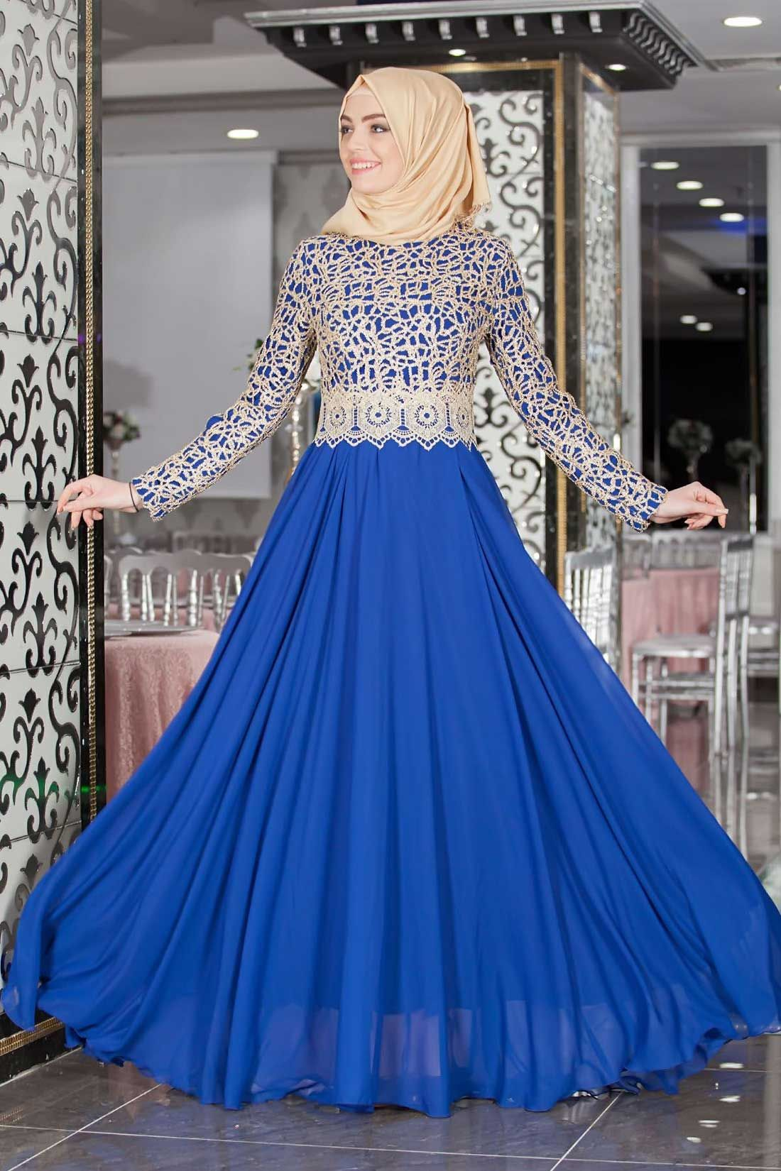 4173d1b256f1f Şıklığına dikkat eden bayanlara özel Kadın Tesettür Abiye Elbise, Abiye  modelleri, düğün Abiyeleri online