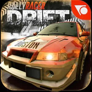 Download Rally Racer Drift Android Unlimited Money Cheat Mod Apk