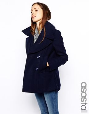 1000  images about Fall Jacket on Pinterest | Coats Land&39s end