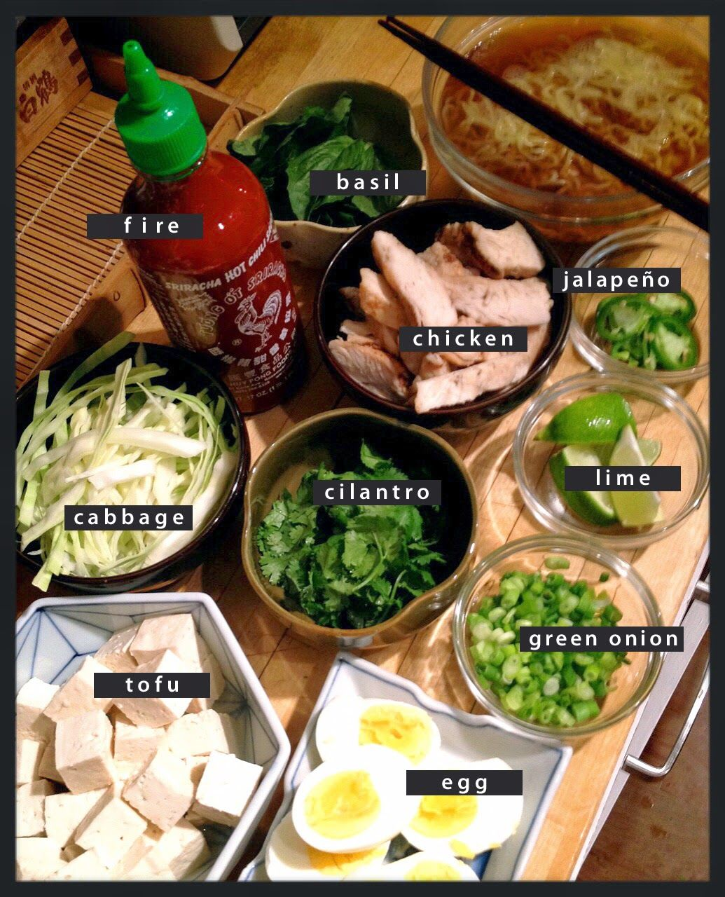 Best 25+ Ramen Bar Ideas On Pinterest