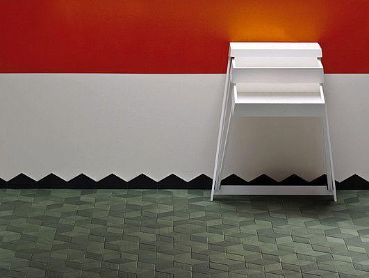 Mutina Ceramiche & Design Tex Tex-Mutina-2 , Woonkamer, Badkamer ...