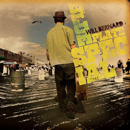 Will Bernard