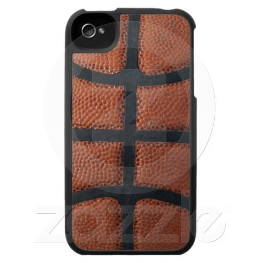 Basketball IPhone 4 Case