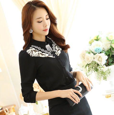 Korean Fashion, Women Fashion, Feminine Look, Classy Look, Office Look, Lovely, Romantic, High Quality, F/W 2014,Style On Me, www.styleonme.com
