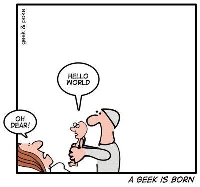 geek-born