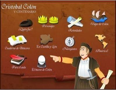 Mis Cosas De Maestra Conocemos La Historia La Edad Moderna Cristobal Colon Para Ninos Historia De Cristobal Colon Cristobal Colon