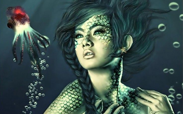 Mythical Women Artwork Wallpapers HD | Cool Mythical Art ...