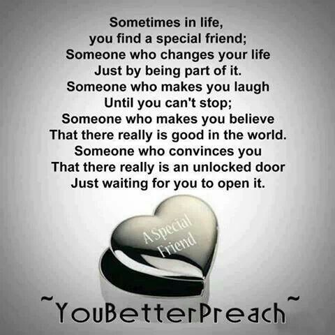 Some One Touch My Heart Quotes Friendship Quotes Quotes Love