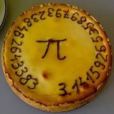 ¡Feliz día de Pi!
