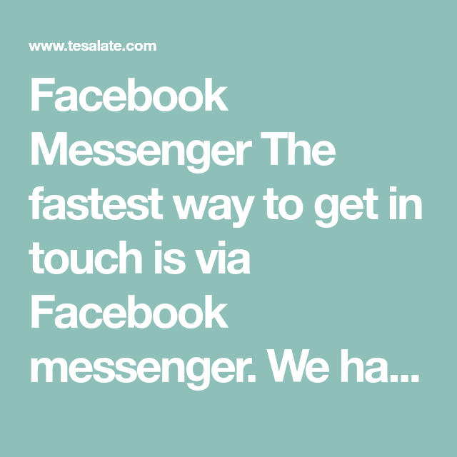 Old facebook sign in touch