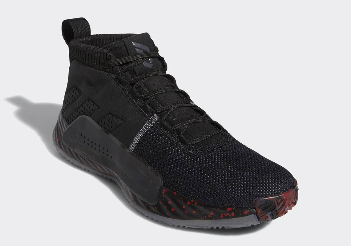 3c06edf01a96 adidas Dame 5 People s Champ BB9316 Release Info