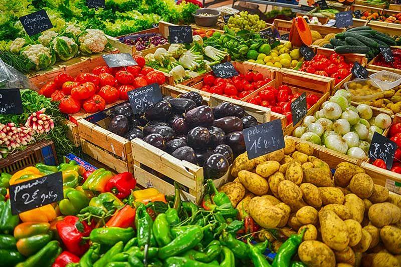 Unperfekt Gegen Lebensmittelverschwendung Healthy